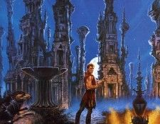 Sweet, Darrell K - Crown of Swords (end. Сладкий, Даррелл K