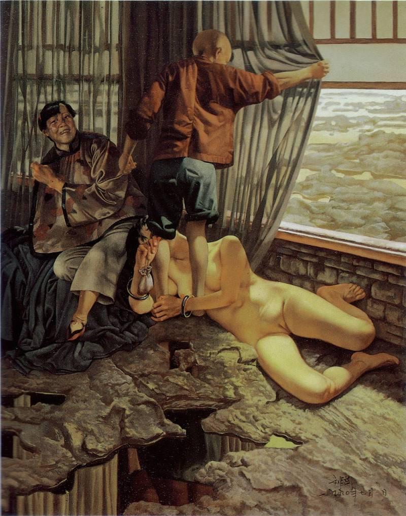 Эротика воспитание рабыни 5 фотография