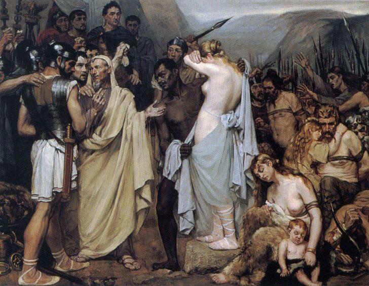 brutus as a patriotic man in shakespeares julius caesar