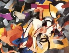 Picabia, Francis (French, 1879-1953). Пикабиа, Франсис