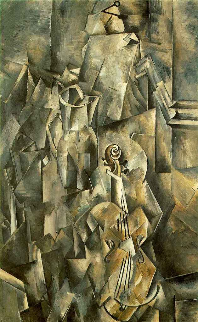 the early life and career of pablo ruiz y picasso