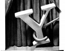 Z 025 The Y was Yanked Away ChrisVanAllsburg sqs. Allsburg, Крис Ван