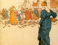 ma Browning The Pied Piper of Hamelin2. Браунинг