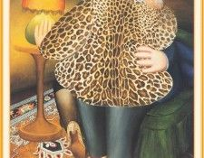 CookBeryl g06 The Leopardskin Coat-WeaSDC. Кук, Beryl