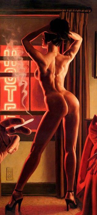 Up erotic