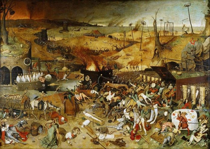 introduction and background to the black death Introduction the black death was the first and most lethal outbreak of a disease that entered italy during the end of 1347 and the beginning of 1348 and then spread across europe in the following few years.