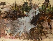 A Midsummer Nights Dream. Boldini, Джованни