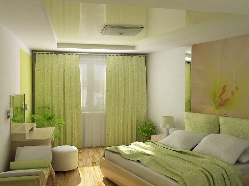 Спальни дизайн картинки