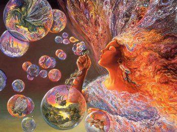 Современная живопись невозможна без качественных творческих принадлежностей