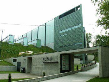 Музей Kumu