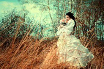 Свадебная фотосъемка: что может быть красивее самого праздника