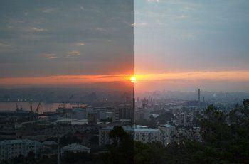 Как обрабатывать фотографии