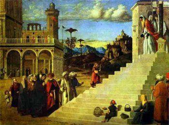Чима да Конельяно и его творчество