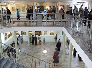Художественная галерея как бизнес