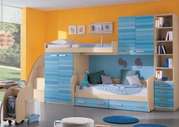 Как выбрать недорогую мебель для ребенка, не навредив его здоровью?