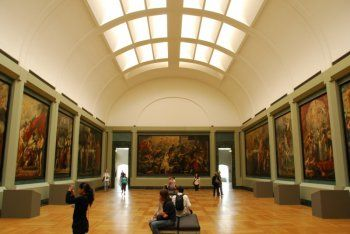 Интернет - галерея или приобщение к искусству