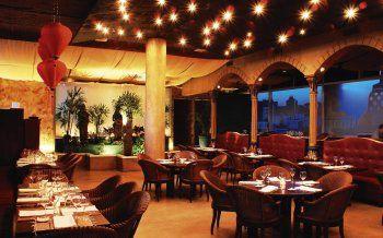 Правильный выбор дизайнерского решения для оформления интерьера ресторана