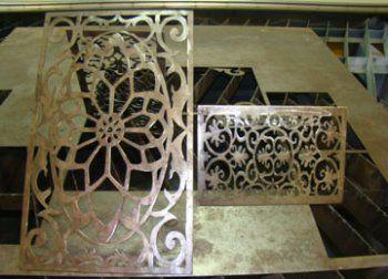 Использование металла в дизайне интерьера