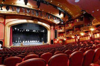 Выгодные условия для покупки билетов в театры Москвы на Teatron.Ru