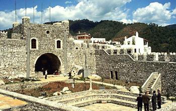 Культура и искусство Турции