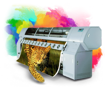 Широкоформатная печать фотографий: особенности