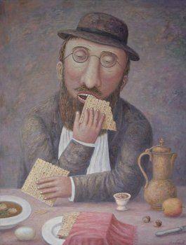Еврейская живопись
