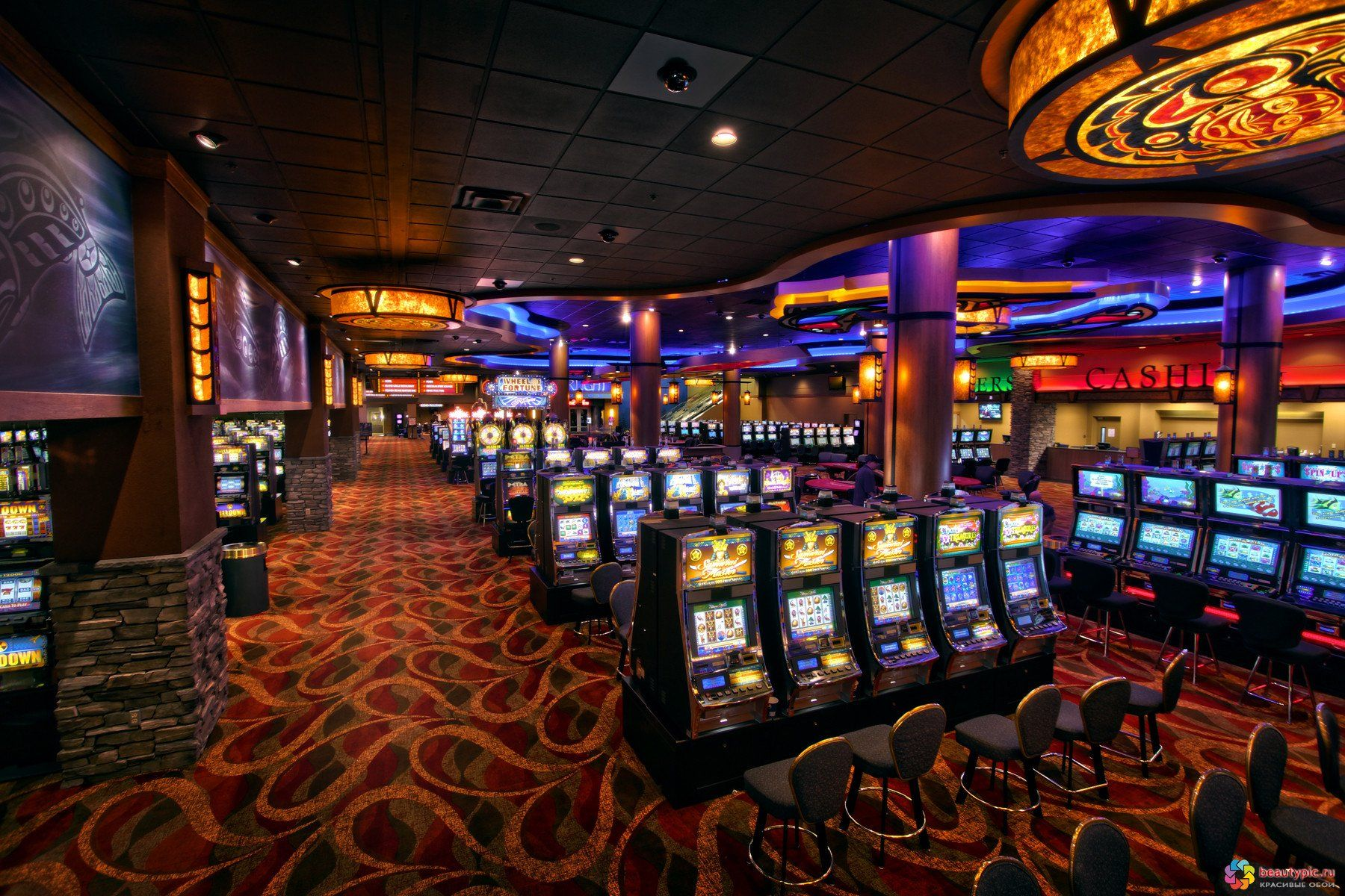 Casino boss hording silver www casino technology