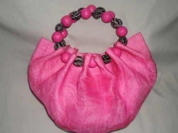 Создание сумок в стиле handmade