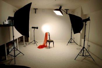 Встречайте: первая профессиональная фотостудия в Уфе