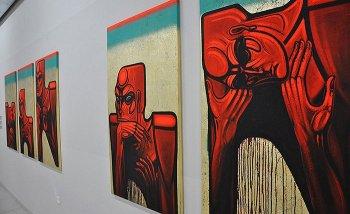 Современное искусство и его влияние на политику