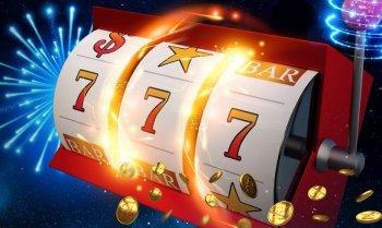 Игровые автоматы: онлайн или в казино