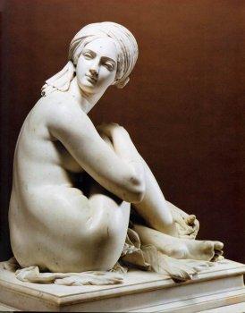 Скульптура - один из видов изобразительного искусства
