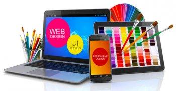 Веб-дизайн и повышение конверсии сайта