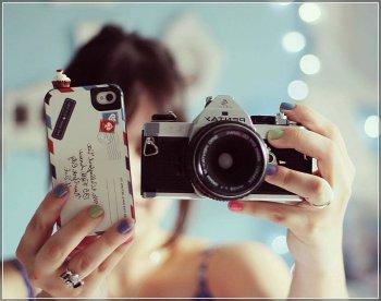Чем телефон лучше фотоаппарата