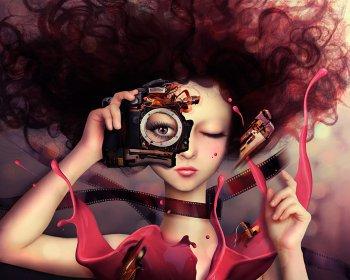 Фотография как искусство самовыражения