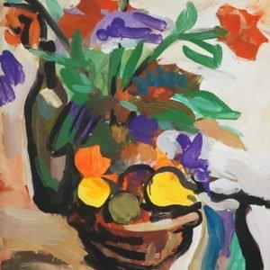 Доротея – галерея талантливых художников