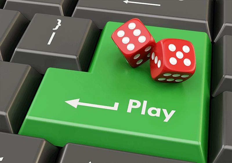 Преимущества игры в виртуальном казино