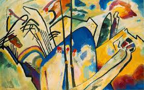 20 самых знаменитых абстрактных картин