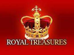 Игровой автомат Royal Treasures – шик королей