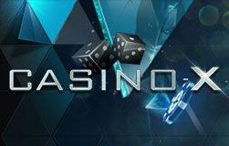 Официальный сайт Casino X приглашает играть бесплатно и на деньги