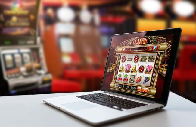 Вулкан онлайн приглашает протестировать коллекцию отменных игровых автомато