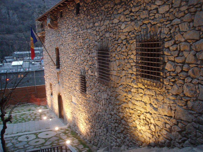 Музеи Андорры