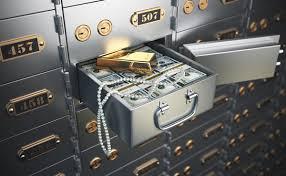 Плюсы и минусы использования банковской ячейки