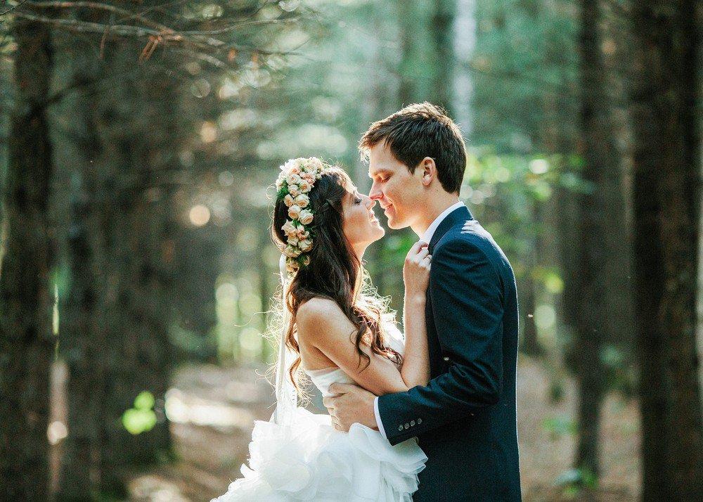 Свадебная фотосессия – сохраните этот момент на всю жизнь!