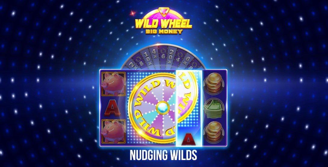 Автомат Wild Wheel